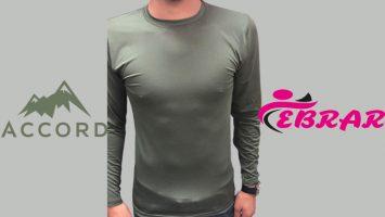 Mikro Tişört